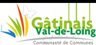 Communauté de communes du Gâtinais-Val-de-Loing