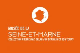 Logo musée de la Seine-et-Marne